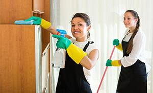 schoonmaakwerk den haag